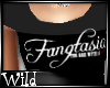 Fangtasia T shirt