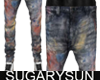 /su/ PAINT JEANS D&S RL