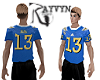 UCLA Football Jersey