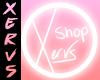 ✘|Shop ME