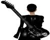 The Crow GuitarSound M/F