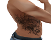 Dragon R side tat