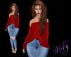 MC  Sweater Long Jeans 3