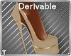 DEV - Rosio Heels