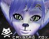 Crystal Fox Short Fall