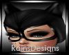 ~TR~ BlackCat Mask
