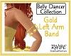RHBE.GoldLeftArmBand