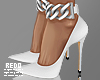 Libra shoes - white