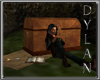 !!D Old Adventure Chest