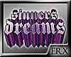 SinnersDreams title