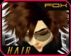 [F] AMT Brown Hair