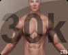 !! 30k Skin