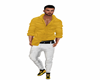 SS Yellow fulloutfit