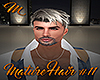 [M] Mature Hair #11