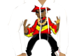 HipHop Hoddie/Boy