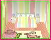 {W} Pastel Rainbow Room