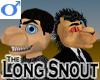 Long Snout -Mens