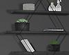 Simplistic Shelf