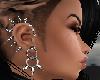 Punk Rock Earrings