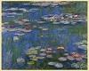 Monet-Water Lillies 1916