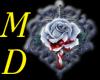 {MD} Rose n Sword