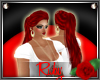 Briony Cherry Red