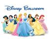 DIsney Ballroom Princess