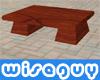 -WG- Tikal Table