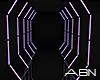 |A| 燈火 ASZ