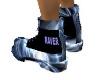 NL-Boots Toxic Lightning