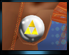 M * White Triforce Gauge