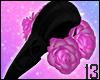 Skull Crown -Pink