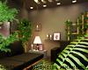 Zen Cozy Room