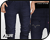A| Levi's Skinny Jeans 3