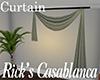 [M] Rick's Curtain