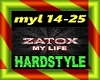 Zatox - My Life  P2/2
