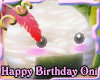 [Sc] Onis Bday Suprise