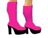 Go-Go Boots (pink)
