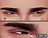 x. Nature Eyebrows