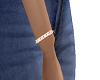 Kiss Bracelet -Right