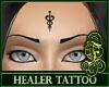 Healer Tattoo