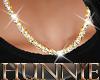 [h] G Diamond Neck Gems