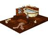 Watermill Bathtub
