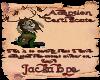 *Lxx Adopt a Jackalope!