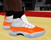 Jordan 11s Citrus