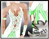 ~S~Neon green venus