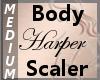 Body Scale Harper M