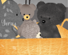 !Y!  Baby Bears toys