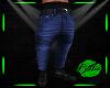 DA-BOP DENIM - BLUE V2