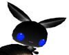[RH] Black Bunny w/VB